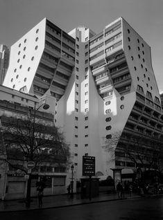 Paris, France © Damien Gosset
