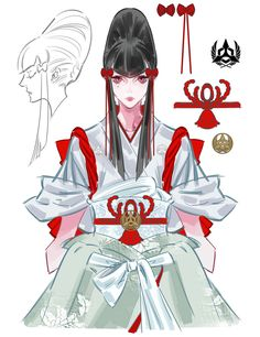 Kazumi, Front - Characters & Art - Tekken 7