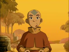 Anime Screencap and Image For Avatar: The Last Airbender Book 1 The Last Avatar, Avatar The Last Airbender Art, Avatar Aang, Rainbow Photo, Rainbow Wall, Avatar Theme, Avatar Images, Avatar Picture, Picture Wall