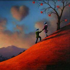 Há pessoas que não possuem estratégias e que, mesmo sentindo carinho e amor, são incapazes de demonstrá-lo. Saiba da importância de demonstrar o amor.
