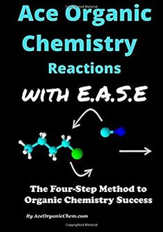 Free download organic chemistry 3rd edition by janice gorzynski ace organic chemistry reactions mechanisms with ease fandeluxe Gallery