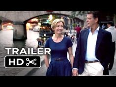 ▶ The Love Punch Official Trailer 1 (2014) - Pierce Brosnan, Emma Thompson Movie HD - YouTube