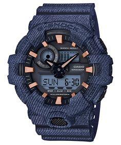 a14c29488371 GA-700DE-2AJF - 製品情報 - G-SHOCK - CASIO