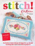 Stitch by Cath Kidston - Book Review