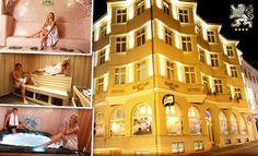 2 nebo 3 dny romantiky v hotelu Zlatý Lev**** pro dva se vstupem do wellness  Cena 3688 Kč, po slevě 45 % 1999 Kč   http://www.slevnicka.cz/sleva/2-nebo-3-dny-romantiky-v-hotelu-zlaty-lev-pro-dva/4446790