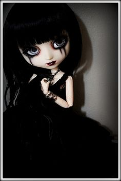 Pullip gotique