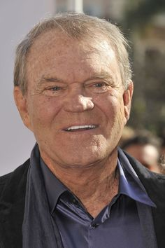 Glen Campbell Photos - 2012 MusiCares Person of the Year Tribute