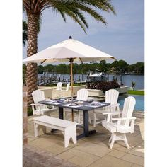Outdoor CR Plastic Generations Swivel Dining Arm Chair - C13-01, Durable