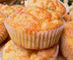 Mini-cakes au crabe   Une Plume dans la Cuisine