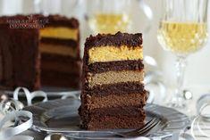 ...konyhán innen - kerten túl...: Narancsos csokoládétorta Vegan Challenge, Vegan Curry, Vegan Meal Prep, Vegan Thanksgiving, Vegan Kitchen, Piece Of Cakes, Creative Cakes, Vegan Desserts, How To Make Cake