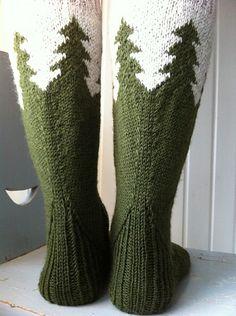 Dear Knitter!
