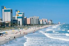 10 Best Places To Stay In Myrtle Beach Sc