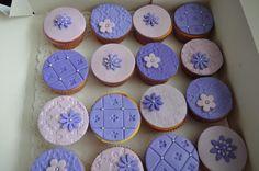 Cupcakes voor Britt Koedood