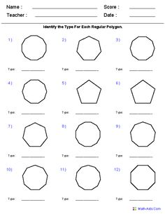 My girl LOVES shapes!  Website has lots of printable worksheets great for homeschoolers and as enrichment activities!