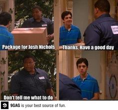 Drake and josh best show ever!!