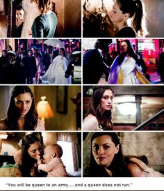 "#TheOriginals 2x14 ""I Love You, Goodbye"" - Hayley"