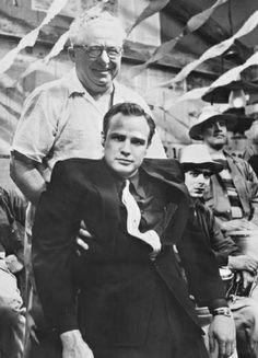 Marlon Brando in Guys and Dolls (1955)