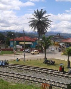 La Cumbre, Valle del Cauca, Colombia Cali, Train, Beautiful, Vacations, Places To Visit, Countries, So Done, Colombia, Cities