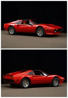Magnum Pi's car (aka Tom Seller)! Does this Ferrari 308 GTS deserve top spot? Click to have your say... #spon #Ferrari
