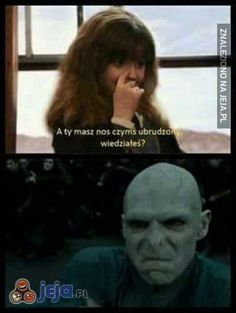 Harry Potter i Komnata Memów - - Wattpad Harry Potter Mems, Harry Potter Anime, Harry Potter Facts, Harry Draco, Really Funny Pictures, Weekend Humor, Funny Mems, Drarry, Hermione Granger