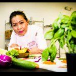 "Chef Lucky Thai on Instagram: ""#Dboss!!!"""