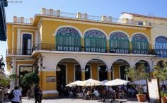 Hostal Plaza Vieja: Havana City Havana City, Cuba. Casa particular - Vacation Rental
