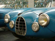 Gordini Type 20s 1954
