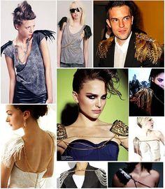 shoulder accessory