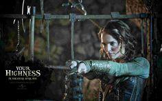 natalie portman your highness | Natalie Portman in Your Highness 13 .