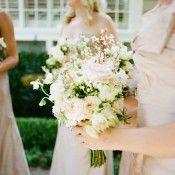 Northern California Country Club Wedding