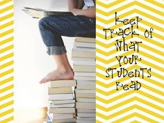Keep your students reading |