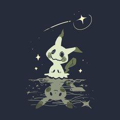 Check+out+this+awesome+'Pokemon+Mimikyu'+design+on+@TeePublic!