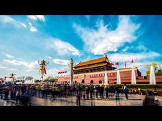 Power grab at China's National Congress - YouTube