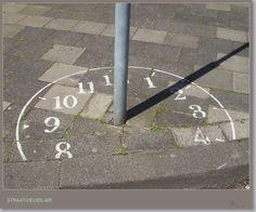 playground sundial