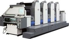 Variable data printing is a form of on-demand printing in which all the documents in a print run are similar but not identical. Variable data printing also known as one-to-one marketing or personalized printing, offers customized, targeted encounters with prospective customers, placing a powerful marketing tool into the hands of even small organizations. http://www.printingpressmachineries.com/autoprint-VDP.html