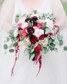 Wedding Vendors, Wedding Blog, Weddings, Beautiful Bouquets, Red Accents, Savannah Chat, Charleston, Floral Wreath, Glamour