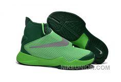 Nike Zoom Hyperrev 2016 Green George For Light Green