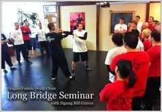 Long Bridge Seminar