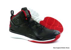 huge selection of 670fb 0a29a adidas men D Howard 5 basketball shoes sneakers Black Scarlet White NIB  adidas BasketballShoes
