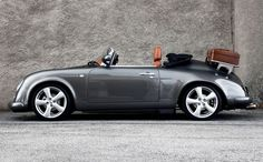 PGO Speedster - PGO Speedster Best Picture For car pixar For Your Taste You are looking for something, and it is - Classic Sports Cars, British Sports Cars, Classic Cars, Classic Trucks, Porsche 550 Spyder, Porsche 356 Speedster, Porsche Cars, Cars Vintage, Vintage Porsche