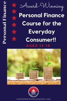 Through this wonderful personal finance course, where students will be taught how to be financially responsible for two hours a week for 4 weeks! The class is scheduled for a full 60 minutes twice a week! This course is for ages 13-18