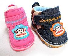 正版韓國童鞋.嬰兒鞋.學步鞋