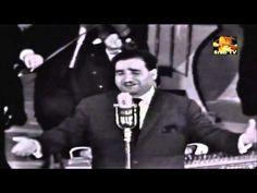 زهور حسين - غريبة من بعد عينج يا يمه / أغنية عراقية - YouTube