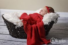 This would be great since she will be born in the winter! I love the color scheme