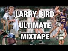 NBA's new Larry Bird highlight video will blow your mind |