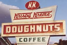 There was a KK on Gallatin Road in East Nashville. My dad played softball at Shelby park and we would stop for doughnuts on Saturday nights.
