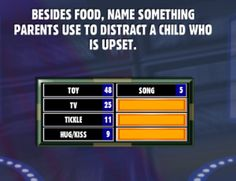 Family Feud questions and answers | 60th anniversary celebration ...