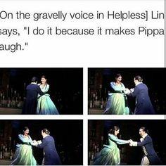 Lin slays me Boring hashtags: #musicals #hamilton #hamilfan #ham4ham #lin #linmanuelmiranda #musical #fandom #trash #bemorechill #michaelmell #elizahamilton #alexanderhamilton #waitress #spongebobmusical #helpless #rent #dearevanhansen #benplatt #pippa #funny #meme #musicaltrash #musicalmeme