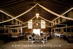 Our Wedding | The Barn