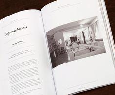 nevertheless magazine 03 by atelier olschinsky , via Behance